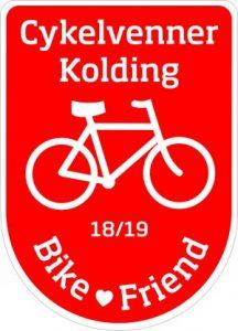 Cykelturister er (også) velkomne.