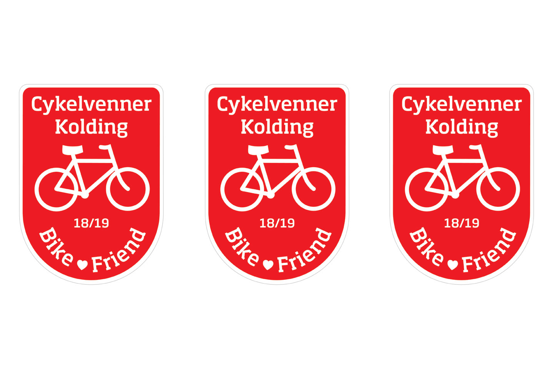 Cykelturister: Få et cykelrutekort, lån en pumpe eller noget lappegrej, fyld din vanddunk. Eller bare et hyggeligt hvil på ruten.